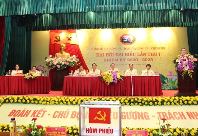 Phát huy vai trò của công tác đảng, công tác chính trị trong xây dựng lực lượng CAND - Ảnh minh hoạ 3