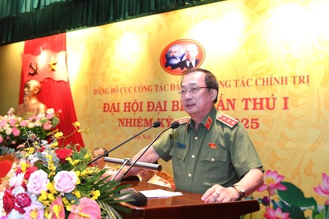 Phát huy vai trò của công tác đảng, công tác chính trị trong xây dựng lực lượng CAND - Ảnh minh hoạ 2