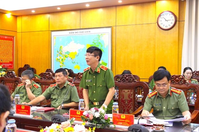 Tạo cơ sở pháp lý cho lực lượng CSCĐ thực thi nhiệm vụ trong tình hình mới - Ảnh minh hoạ 2