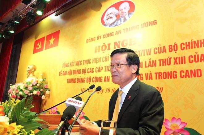 Đưa Nghị quyết Đại hội Đảng vào thực tiễn công tác, chiến đấu của Công an đơn vị, địa phương - Ảnh minh hoạ 5