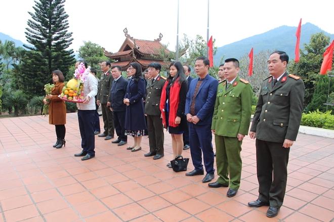 Khánh thành hai cây cầu dân sinh tại huyện Định Hóa, tỉnh Thái Nguyên - Ảnh minh hoạ 8