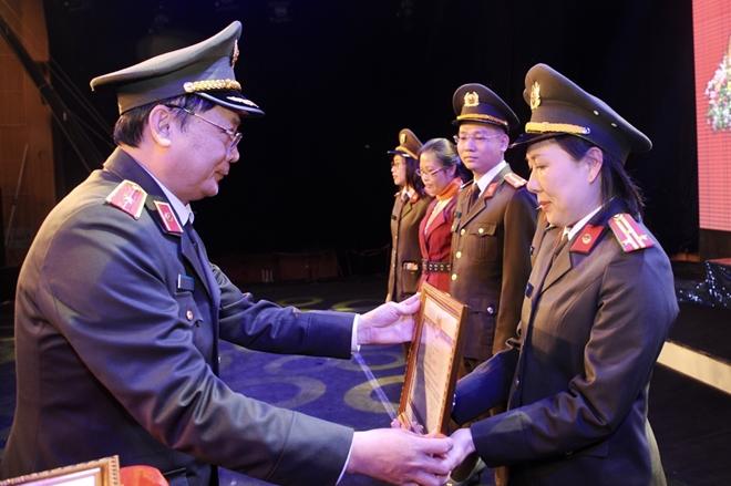 Bộ trưởng Tô Lâm chỉ đạo Hội nghị triển khai công tác Cục Truyền thông CAND - Ảnh minh hoạ 8