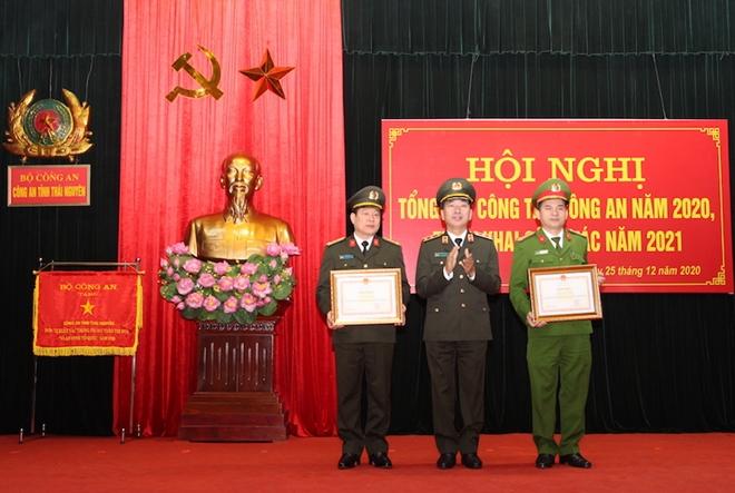 Thực hiện các giải pháp trọng tâm bảo đảm ANTT tỉnh Thái Nguyên - Ảnh minh hoạ 3