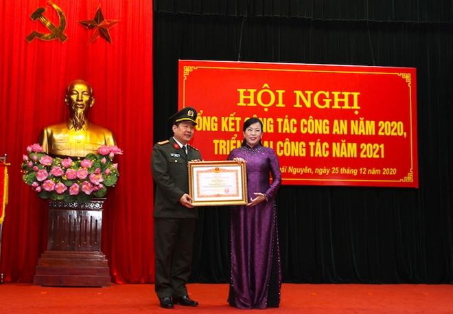 Thực hiện các giải pháp trọng tâm bảo đảm ANTT tỉnh Thái Nguyên - Ảnh minh hoạ 2