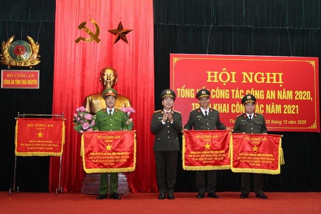 Thực hiện các giải pháp trọng tâm bảo đảm ANTT tỉnh Thái Nguyên - Ảnh minh hoạ 4