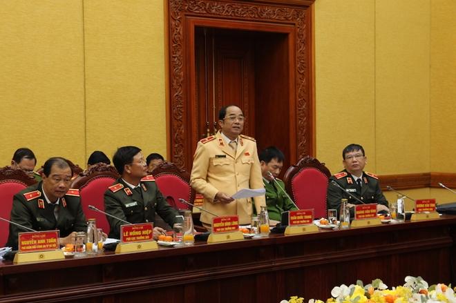 Chủ động trong mọi tình huống, bảo vệ tuyệt đối an toàn Đại hội lần thứ XIII của Đảng - Ảnh minh hoạ 4