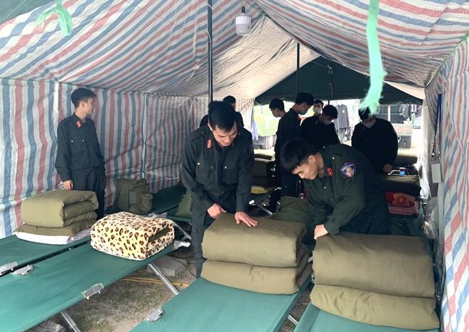 Chuyện bảo vệ an ninh, trật tự ở nơi tổ chức Đại hội XIII của Đảng - Ảnh minh hoạ 6