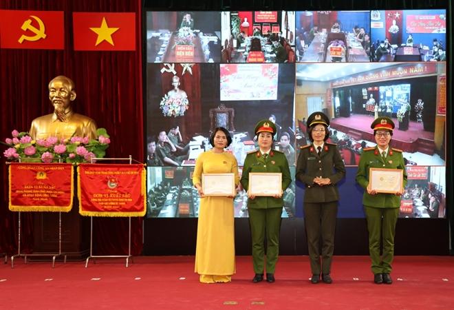 Phát huy vai trò các tổ chức quần chúng trong Bộ Tư lệnh Cảnh sát cơ động - Ảnh minh hoạ 2