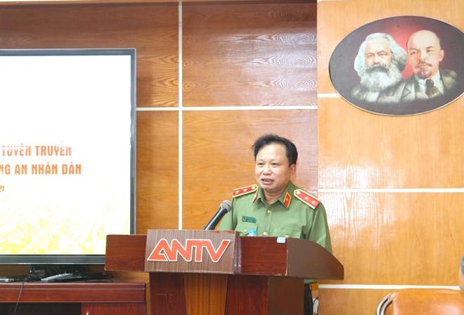 Tăng cường phối hợp tuyên truyền giữa các cơ quan báo chí với lực lượng CAND - Ảnh minh hoạ 2