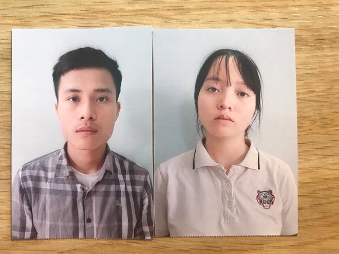 Vợ chồng Đặng Việt Đông và Nguyễn Thị Bình