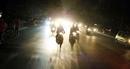 Không bật đèn xe theo quy định có thể bị xử phạt đến 800.000 đồng