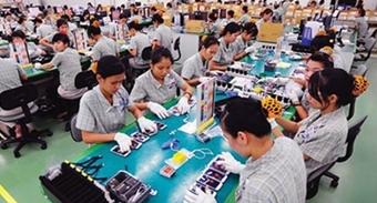 Việt Nam lọp vào top 10 nước hấp dẫn nhất về gia công phần mềm