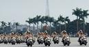 Vai trò của lực lượng CSGT Việt Nam trong hội nhập quốc tế về giao thông vận tải