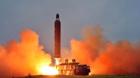 Liệu Donald Trump có ra lệnh đánh CHDCND Triều Tiên?