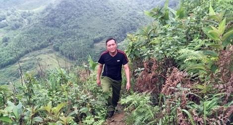 Những cuộc tìm kiếm bí ẩn trên đỉnh Fansipan