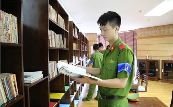Khai trương phòng đọc văn hóa Việt Nam - Nhật Bản - Ảnh minh hoạ 4