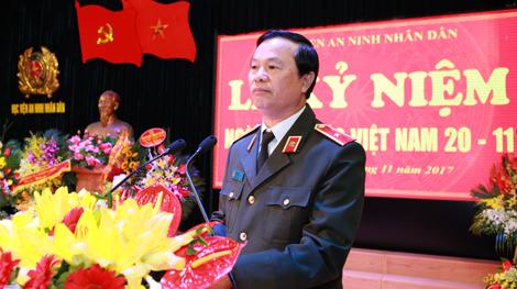 Nhiều hoạt động ý nghĩa nhân kỷ niệm Ngày Nhà giáo Việt Nam