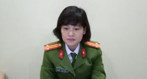 Những trăn trở của người nữ đội trưởng