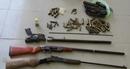 Nghiêm cấm thu gom, tàng trữ, mua bán trái phép vũ khí quân dụng