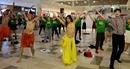 VPBank đại náo VIVOCITY với màn trình diễn Flashmob cực chất!