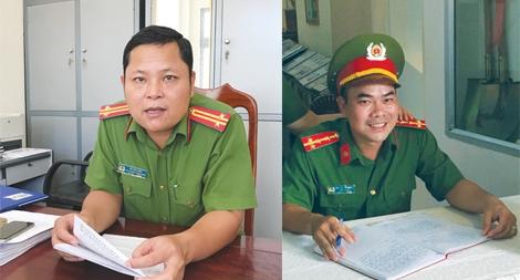 Lính hình sự Tây Ninh: Yêu nghề, kiên quyết với tội phạm