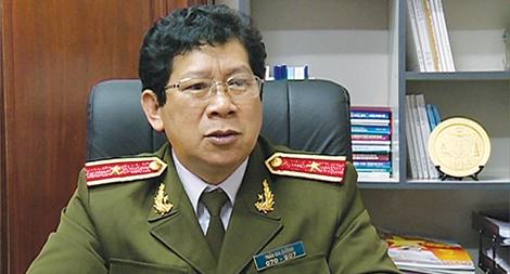 Thiếu tướng Trần Gia Cường: Người nghệ sĩ đa tài
