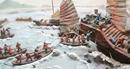 Trận đánh Mậu Tuất 938: Bản hùng ca Bạch Ðằng giang
