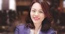 Bà Hương Trần Kiều Dung trở lại làm Tổng giám đốc Tập đoàn FLC