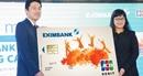 Eximbank JCB Young Card- Thẻ dành cho người trẻ