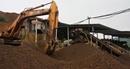 Đề nghị Lạng Sơn giám sát chặt việc xuất khẩu quặng sắt