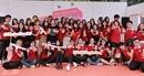 29 trường đại học, cao đẳng tại Hà Nội tham gia Ngày hội tân sinh viên 2018