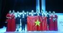 Việt Nam giành 4 Huy chương vàng tại Kỳ thi Khoa học trẻ quốc tế IJSO 2018