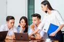 Ứng dụng CNTT vào quản trị doanh nghiệp: Tiết kiệm thời gian và chi phí