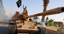 IS vẫn cầm cự nhờ buôn lậu