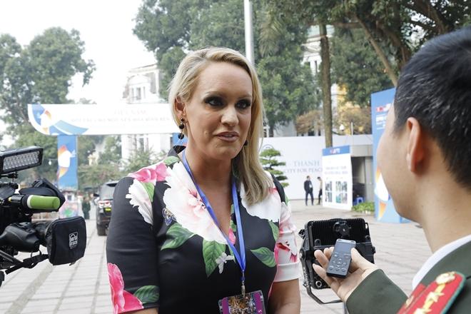 Truyền thông quốc tế đánh giá cao về công tác bảo đảm an ninh tại Hội nghị Thượng đỉnh Mỹ – Triều