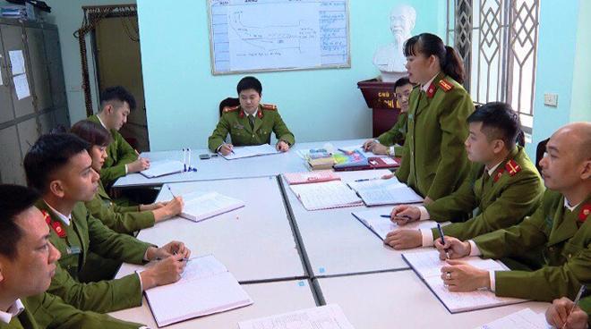 Đại úy Lê Thành Trung và những trận đánh án ma túy - Ảnh minh hoạ 2