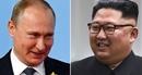 Kỳ vọng gì ở Thượng đỉnh Nga – Triều Tiên