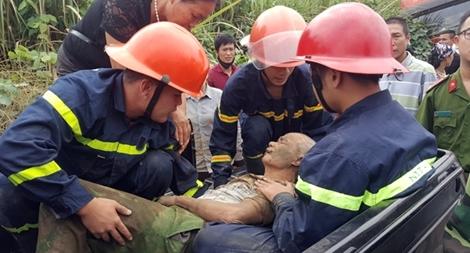 """""""Lính 114"""" Lào Cai"""