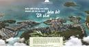 Halong Marina biến đất trống ven biển thành đô thị du lịch bên bờ di sản