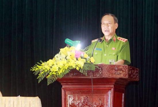 Vấn đề về nông thôn được quan tâm tại buổi tiếp xúc cử tri huyện Tiên Lữ, Hưng Yên