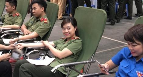 Chuyện hiểu dân, dân ủng hộ của nữ chiến sỹ an ninh
