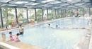 """Cư dân nhí trải nghiệm mùa hè """"cực đã"""" tại bể bơi Vinhomes"""