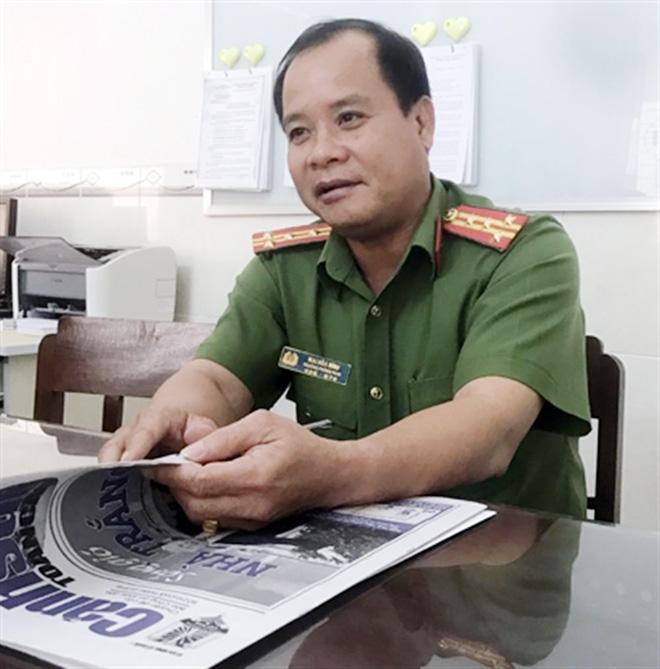 Công an Kiên Giang với nhiều giải pháp kéo giảm tội phạm - Ảnh minh hoạ 2