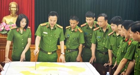 """Sức """"nóng"""" của một luận án Tiến sỹ từ thực tiễn đấu tranh tội phạm ma túy ở Sơn La"""