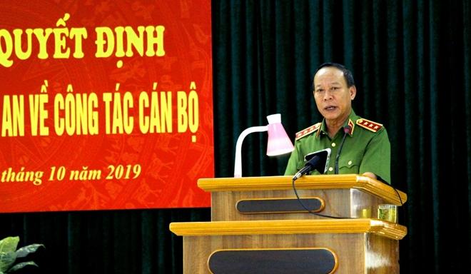 Điều động Giám đốc Công an TP Hải Phòng và tỉnh Hải Dương - Ảnh minh hoạ 2