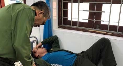 Tuyên truyền phòng chống sốt xuất huyết trong các Học viện CAND