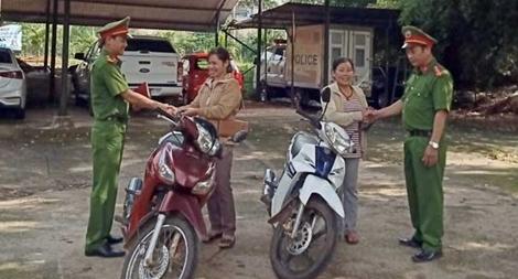 Công an huyện Cư Jút đẩy mạnh đấu tranh với tội phạm trộm cắp tài sản