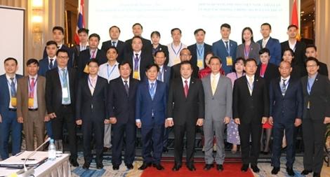 Hội nghị song phương giữa Việt Nam – Thái Lan về hợp tác phòng, chống ma tuý lần thứ 13