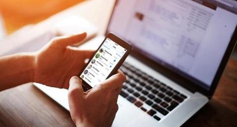 Quy định mới xử phạt vi phạm các quy định về trách nhiệm sử dụng mạng xã hội