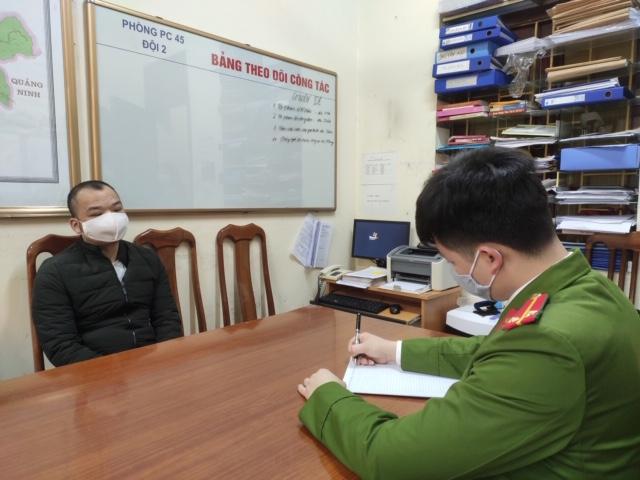 Bàn giao đối tượng truy nã đặc biệt nguy hiểm cho Công an Trung Quốc - Ảnh minh hoạ 2